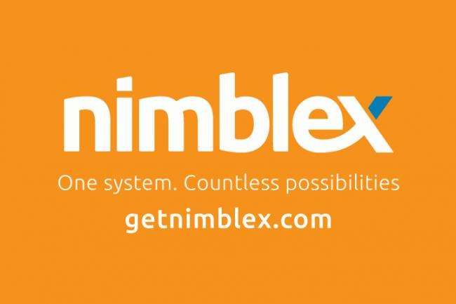 Nimblex 5.4 Release Announcement