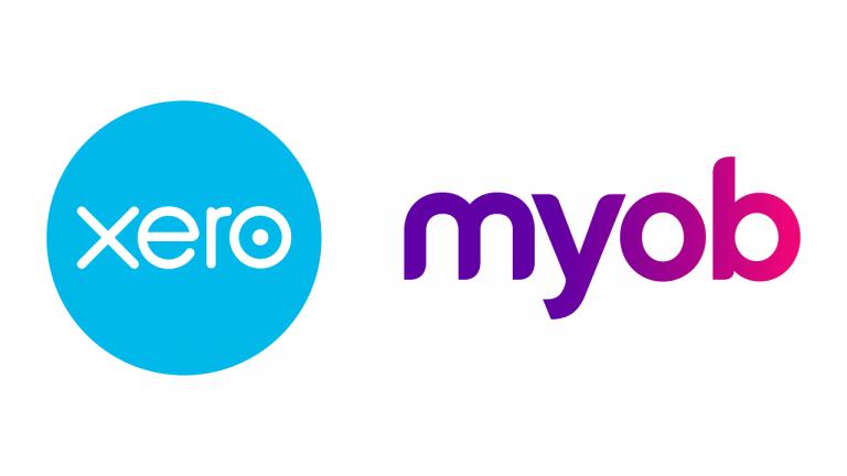 Xero + MYOB