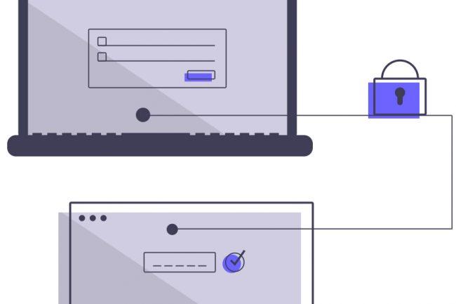 How Do Passwords Work?