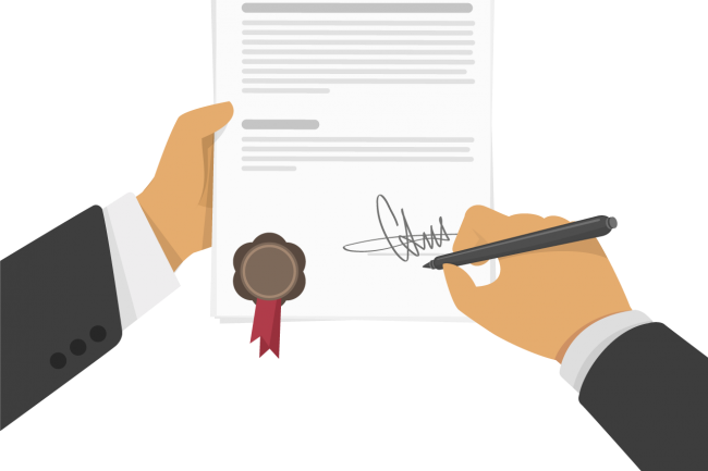 How Nimblex Can Help You Manage Contracts