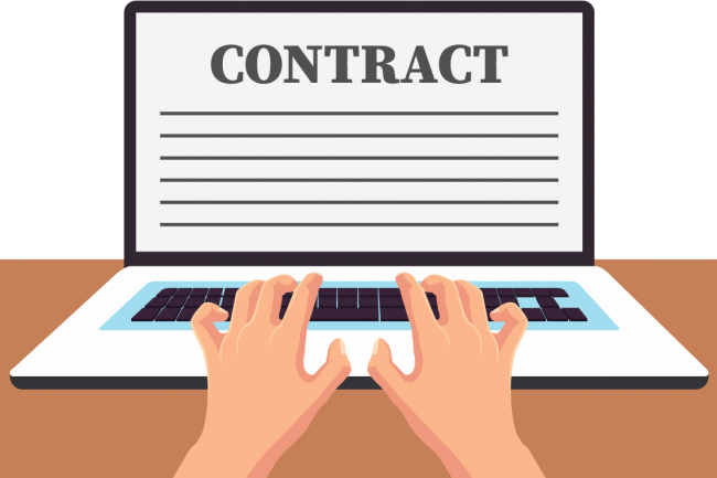 9 Ways Nimblex Can Help You Manage Contracts